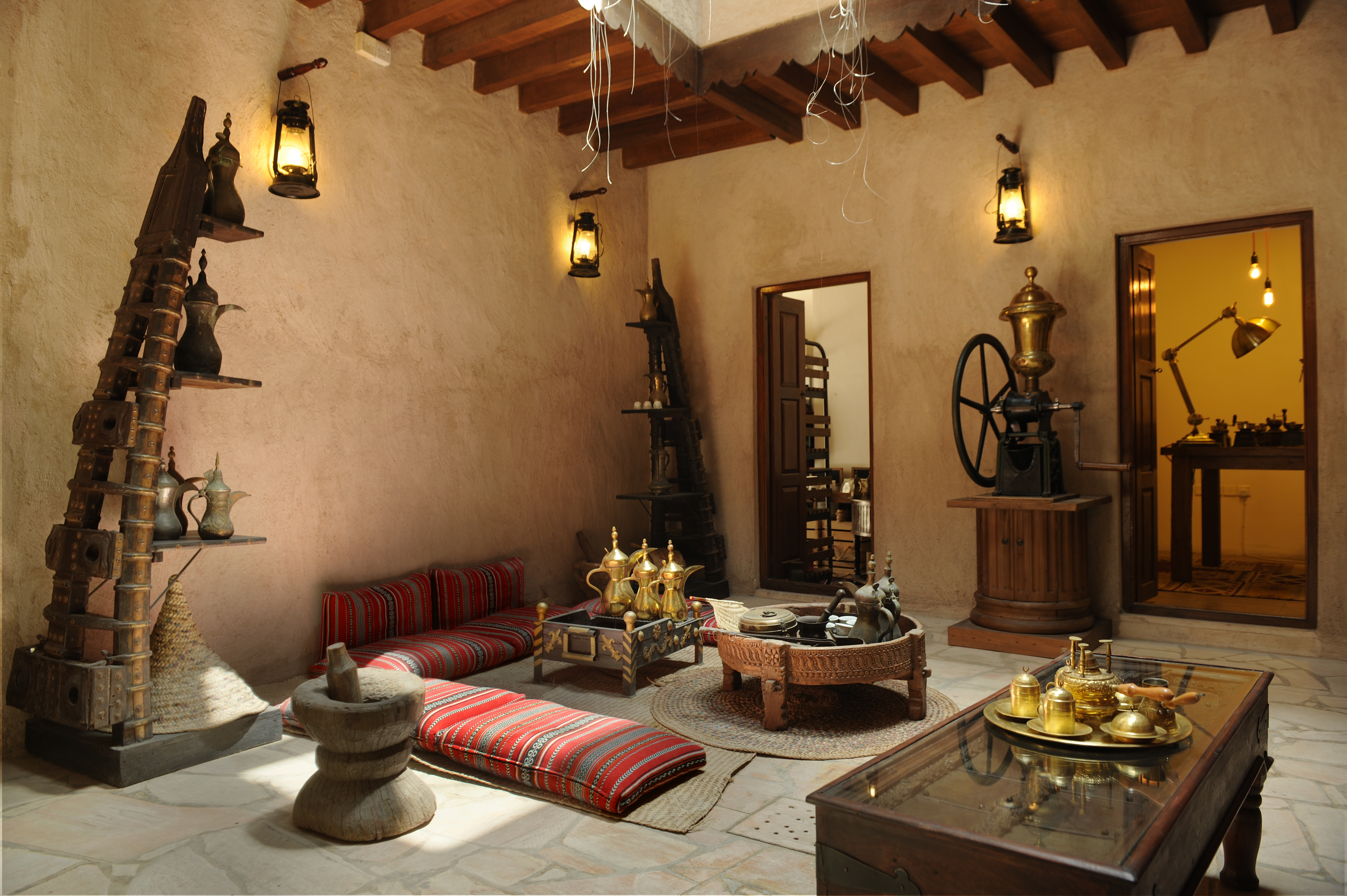 Image result for dubai coffee museum